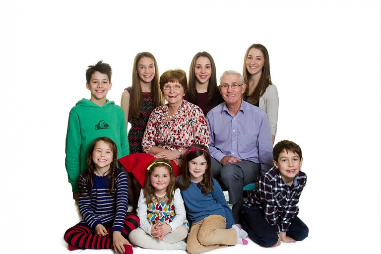 Family Photos By Ken Reid Photography, Glasgow, Scotland